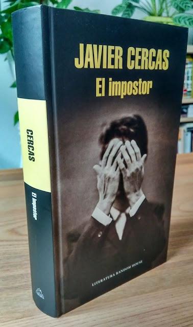 El impostor_Javier Cercas