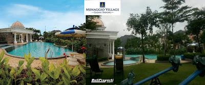 menaggio village