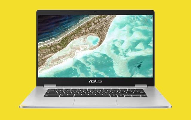 ASUS Chromebook Z1500CN-EJ0400: análisis