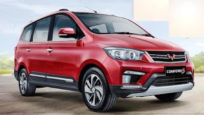 6 Mobil rekomendasi harga di bawah Rp 200 juta