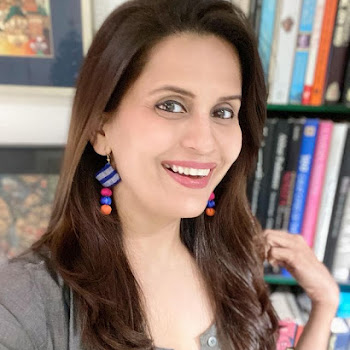 Sonali Khare