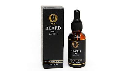 Produk Penumbuh Jenggot Ombak Beard Oil