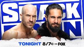 Ver Wwe Smackdown En Vivo Online Gratis Fox Sports