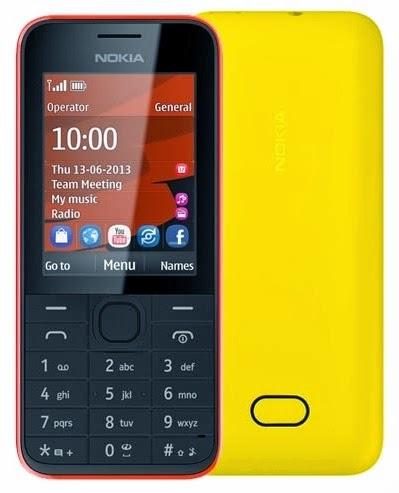 Nokia Asha 207(RM-954) version 04.06 Flash File Free ...