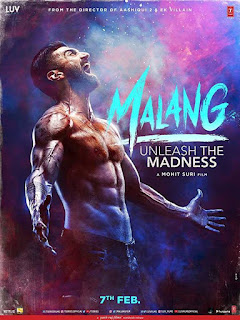 Malang First Look Poster 6