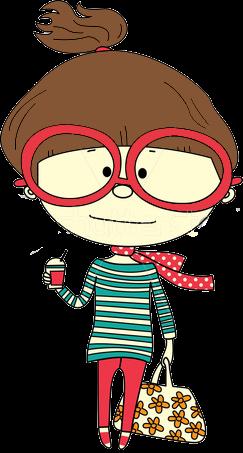 Personagem De Desenho Com Oculos - 16 desenhos animados dos anos 90 que eram  super   727ee0dd7e5