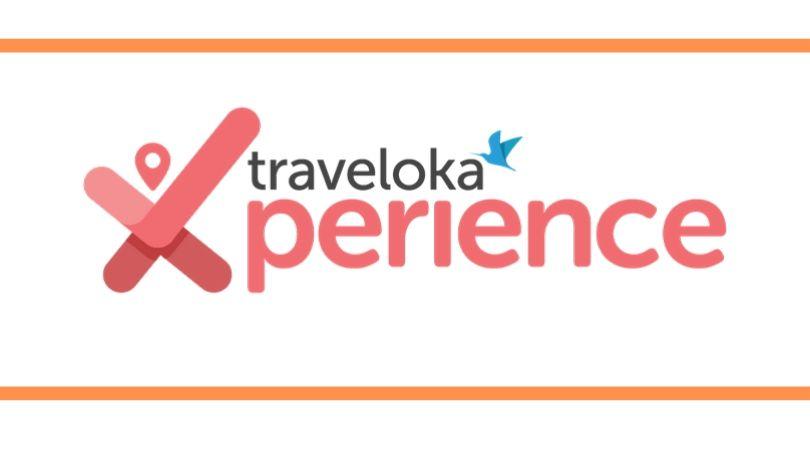 Memperkenalkan traveloka experience