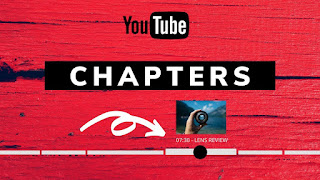 YouTube Chapters