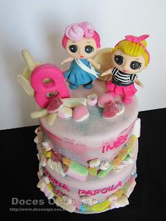 cakes lol surprise