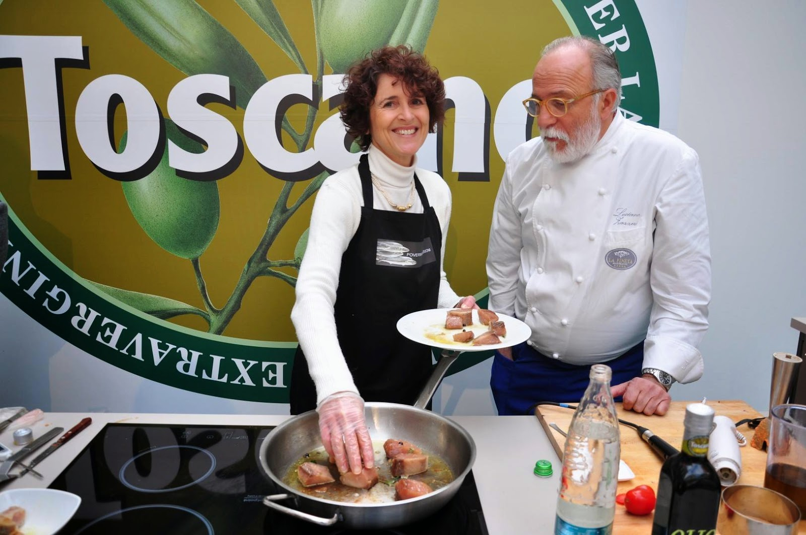 tv cooking show The food tv shows that started it all were classic educational shows — think more julia child and less gordon ramsay as competition shows exploded in popularity, the genre has changed yet again.