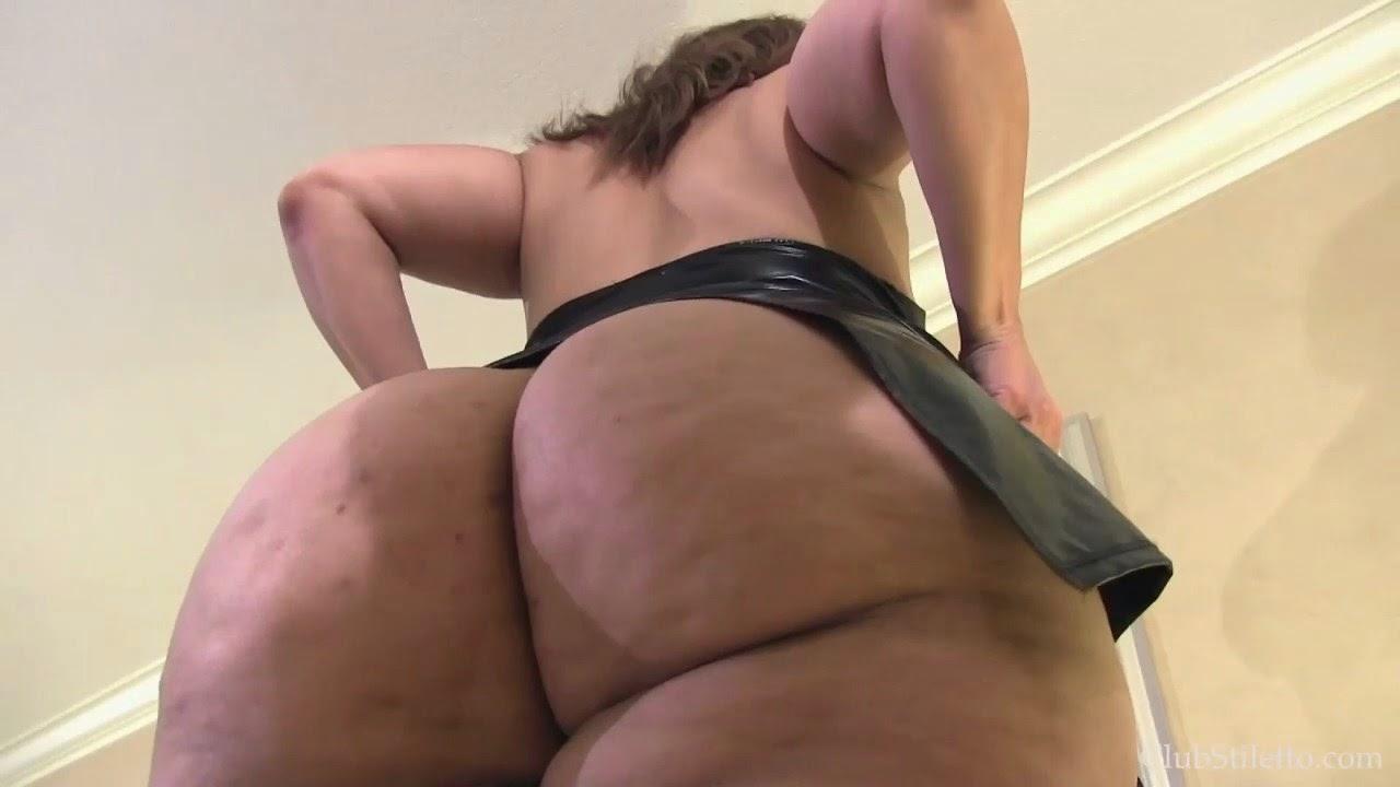 spicy big butt