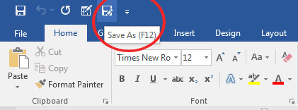Save-As-On-Quick-Access-Toolbar