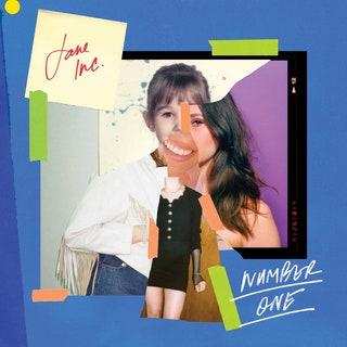 Jane Inc. - Number One Music Album Reviews