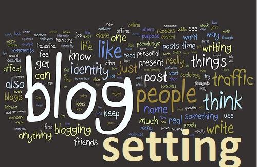 Cài đặt tối ưu chuẩn SEO Blogger