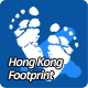 Hong Kong Footprint