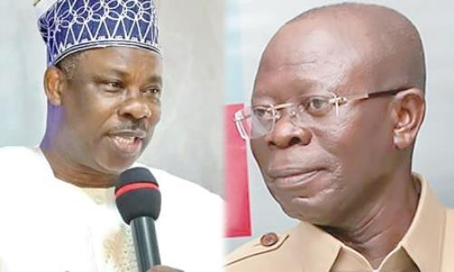 APC  Leaders Vows To Deal With Gov. Amosun For Contracting Thugs To Stone Buhari & Other Leaders In Abeokuta