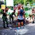 BOYOLALI: Manfaatkan Waktu, Koramil Nogosari Berbenah