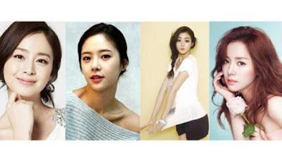 Rahasia Cantik Dan Awet Muda Para Bintang