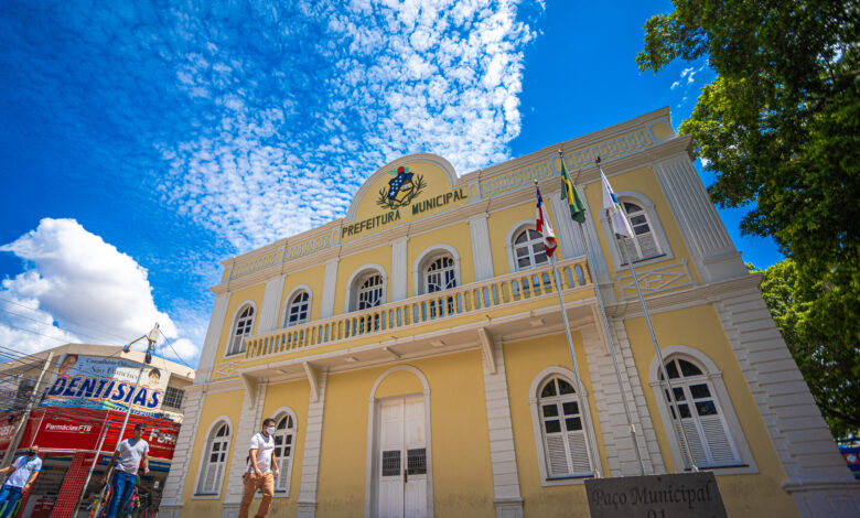 Prefeitura de Juazeiro 'enxuga' quase R$ 3 milhões na folha de pagamento e garante equilíbrio nas contas - Portal Spy Noticias Juazeiro Petrolina