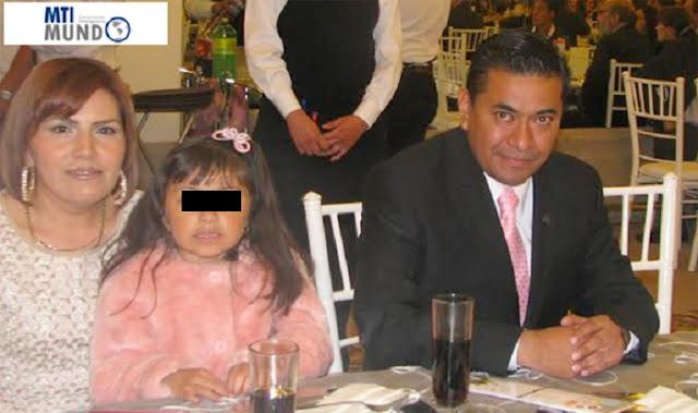 """""""No quiero panistas ni indios en el Cabildo dijo el secretario de Texcoco con cara de raza aria"""