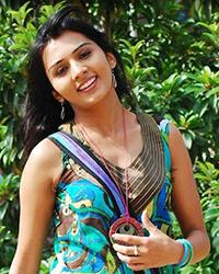 Actress Sindhu Lokanath