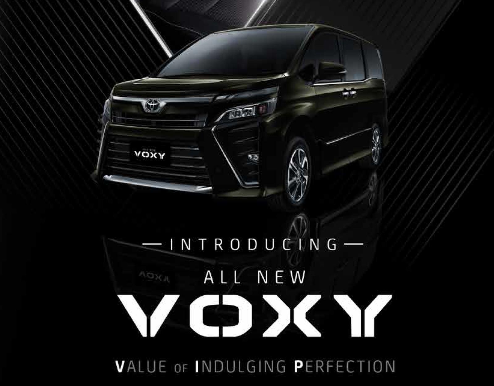 Harga All New Vellfire 2017 Alphard Type X Toyota Voxy Auto 2000 Medan 2019