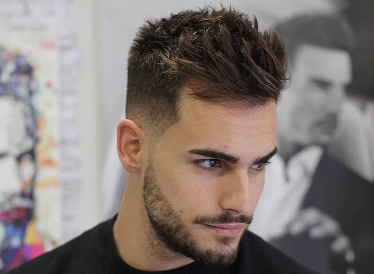 Fabulous New Indian Hair Style Man Imageand Pictures Latest Man And Women Hairstyles For Women Draintrainus