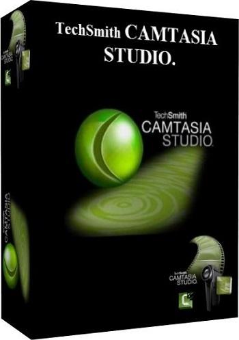Camtasia Studio 9 + Ativação