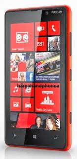 Nokia Microsot Lumia 820