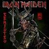 Senjutsu: capa, tracklist e data de lançamento do novo álbum do Iron Maiden