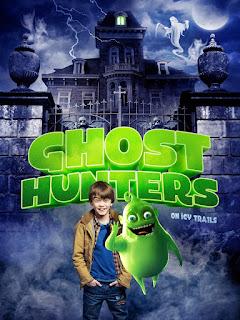 Ghosthunters On Icy Trails (2015) Dual Audio Hindi-English x264 Esubs Bluray 480p [395MB]