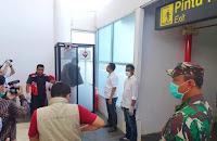Gubernur Coba Box Sprayer Buatan IKM NTB, Pemprov Akan Siapkan 100 unit