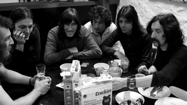 Song in Focus: 'Wot's... Uh The Deal' by Pink Floyd