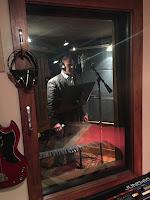 Eric Casaburi voice over Threshold Recording Studios NYC