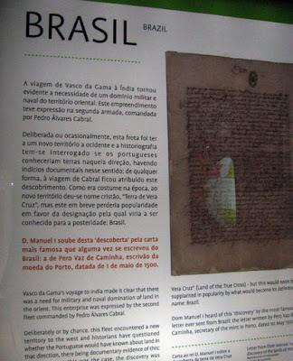 banner explicativo sobre Brasil