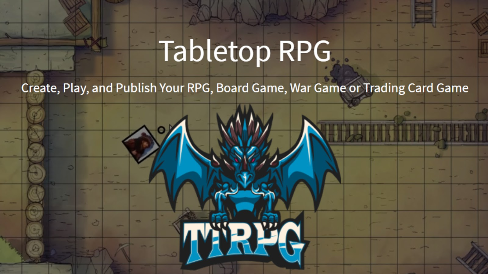 Board Game News Collider Alternative to Roll20 Vrtual Tabletop RPG