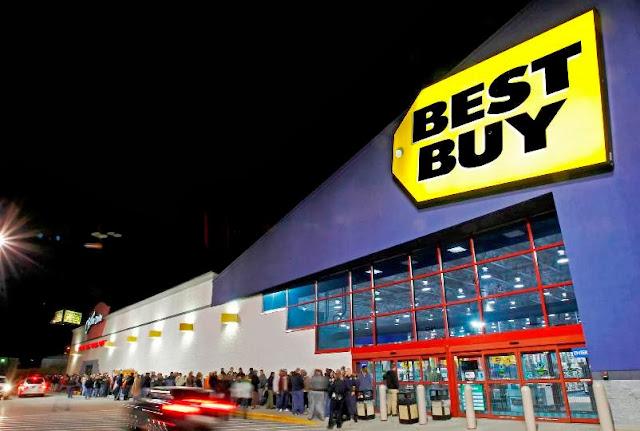 Best Buy Las Vegas Loja