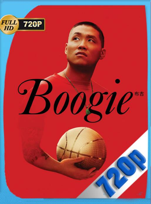Boogie (2021) BRRip 720p Latino [GoogleDrive] Ivan092