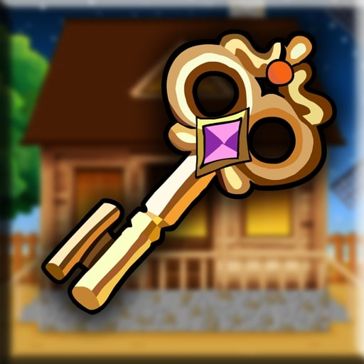 Play Games2Jolly Tiny Cottage Escape