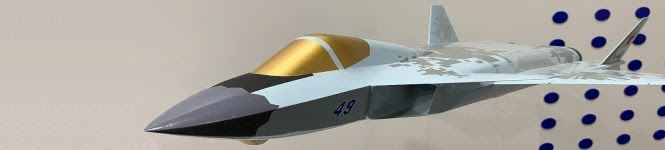Russia Starts Developing New Fifth-Generation Carrier-Based Fighter