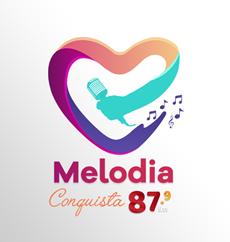 Ouvir agora Rádio Melodia 87,9 FM - Vitória da Conquista / BA