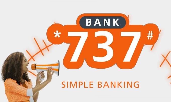 *737# GTBank USSD Code for Balance, Airtime, Transfer