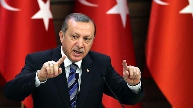 Ερντογάν: Η Τουρκία δεν χρειάζεται πια την ένταξη στην ΕΕ
