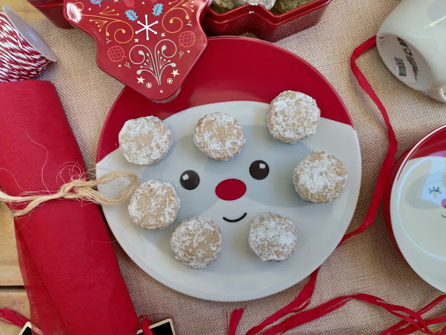 Nevaditos. Receta de dulces típicos navideños de España. Recetas tradicionales. Navidad. Horno, manteca, vino. Cuca. Parrandón