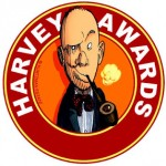 The Harvey Awards Logo