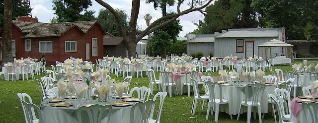 Wedding Venues In Bakersfield Ca Kern County Museum