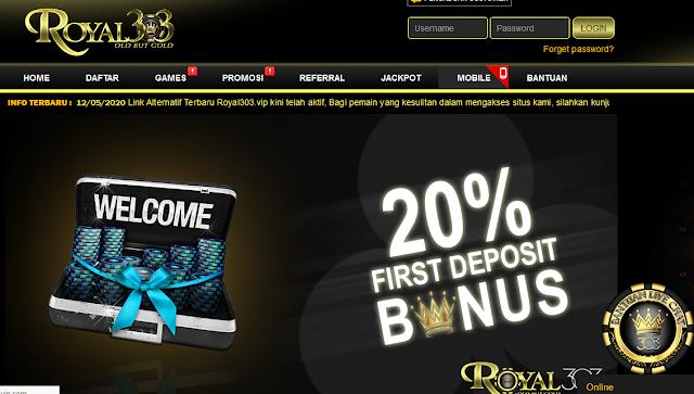 Situs Poker Online Terpercaya Di Asia Dengan Promo Terbesar
