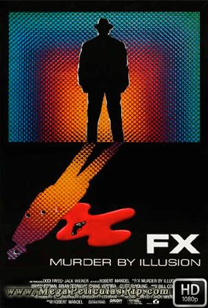 FX: Efectos Especiales [1080p] [Latino-Ingles] [MEGA]