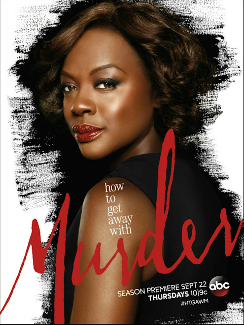How to Get Away With Murder – Temporada 3
