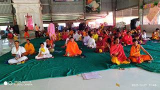 बाबाजी बालीपुर का जन्मोत्सव आज सादगी पूर्ण तरीके से मनाया जाएगा
